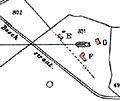 Opgravingen Romeinse villa's Ravensbosch, Habets, 1878 - detail Valkenburg-Bosstraat.jpg