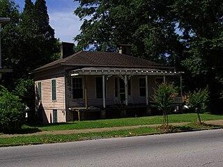 Opp Cottage