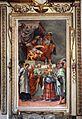 Orazio gentileschi (attr.), affreschi della cappella firenzuola, 04 eufrosino discolpato a babilonia.jpg