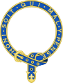 Order of the Garter in Heraldry.svg
