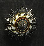 Order of the Royal House of Chakri (Nicholas II of Russia).jpg