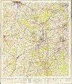 Ordnance Survey One-Inch Sheet 169 Aldershot, Published 1940.jpg