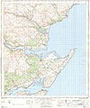 Ordnance Survey One-Inch Sheet 22 Dornoch, Published 1958.jpg