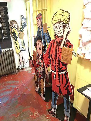 Oregon Film Museum - Image: Oregon Film Museum 3