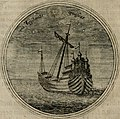 Ortus Castoris ratibus propitius, Ratisbonæ è specula pieria Collegii Societatis Jesu in reverendissimo ac serenissimo principe, ac domino Joanne Theodoro tubo historico-poëtico observatvs, quando (14726863686).jpg