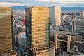 Osaka Grand Front in 2014.jpg