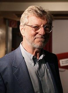 Oscar Bronner Austrian artist and publisher