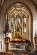 Ottensheim Pfarrkirche Chor-3793.jpg