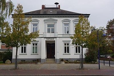 Otterbarg Raathuus - Casa de la Vila.jpg