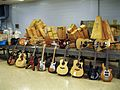 Over 1 Million Dollars in Counterfeit Guitars Intercepted by U.S. Customs and Border Protection (13887788389).jpg