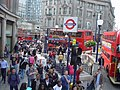 Oxford Circus Tube Station Entrance.jpg