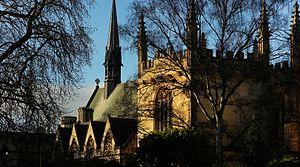 Robert Ranulph Marett - Oxford University