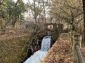 Ozano bunsui-jo, the Headwaters of Nakazawa River in Fujiyoshida.jpg