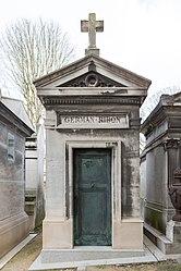 Tomb of German and Ribon