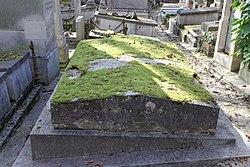 Tomb of Ziegler