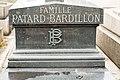 Père-Lachaise - Division 92 - Patard-Bardillon 02.jpg