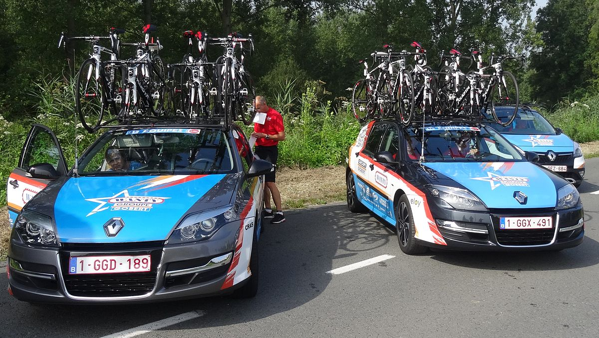 Saison 2014 de l équipe cycliste Wanty-Groupe Gobert — Wikipédia c0320dea8