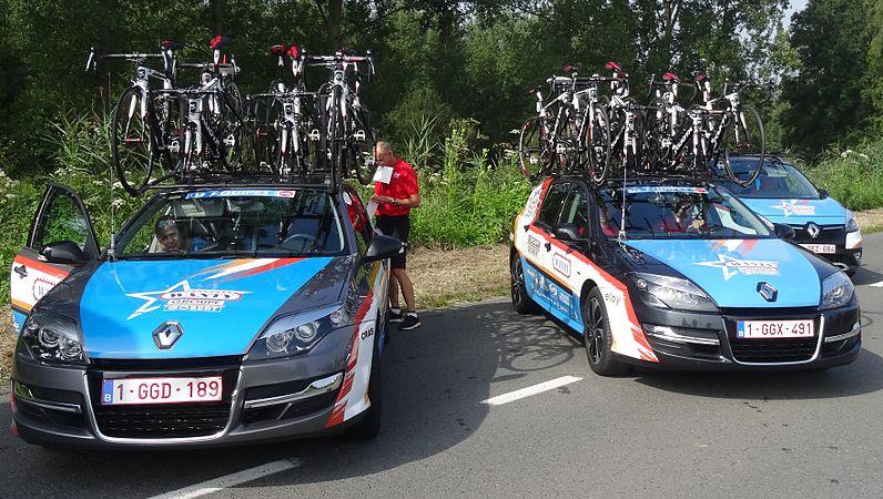 Péronnes-lez-Antoing (Antoing) - Tour de Wallonie, étape 2, 27 juillet 2014, départ (B38).JPG