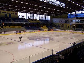 Zimní stadion Přerov