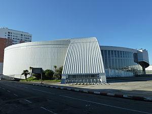 Coliseum da Coruña - Image: P1110418 Coliseum A Coruña