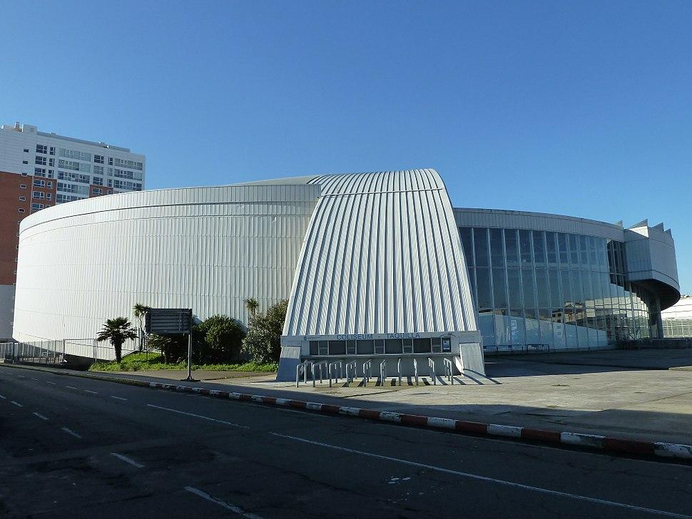 P1110418 Coliseum A Coruña
