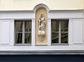 P1260808 Paris II place Petits-Peres n4 facade vierge rwk.jpg