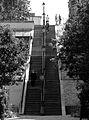 P1260996 Paris XVIII rue du Mont-Cenis bw rwk.jpg