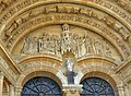 PA00078545 thympan de l'église Saint Maurille de Vouziers Ardennes.jpg