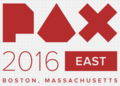 PAX East 2016 logo.png