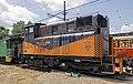 PA Trolley Museum Armco Steel B-73 PA1.jpg