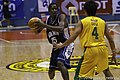 PCCL 2010 Quarterfinals- Adamson Falcons vs. FEU Tamaraws, Nov. 29, 2010-001.jpg