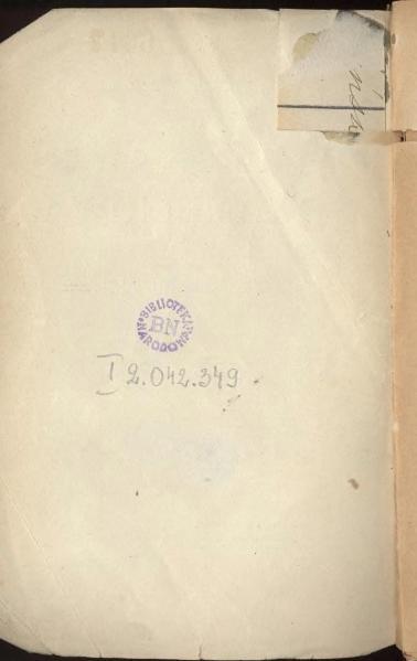 File:PL Aleksander Dumas-Dama kameliowa.djvu