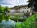 Pałac na wyspie, Łazienki Królewskie.jpg