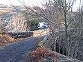 Packhorse bridge at Sipton - geograph.org.uk - 697445.jpg