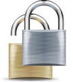 Padlock-bronze-open and silver-medium.png