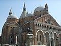 Padova, basilica del santo.JPG