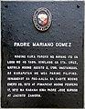 Padre Mariano Gomez historical marker.jpg
