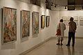 Painters Orchestra - Group Exhibition - Kolkata 2013-12-05 4831.jpg