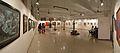 Painters Orchestra - Group Exhibition - Kolkata 2013-12-05 4865-4869.JPG