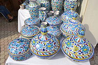 Pakistani Pottery.JPG