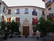 Palau de Cerveró de València, exterior.jpg