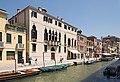 Palazzo Longo Contrada S.Marzillan (Venice).jpg