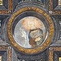 Palazzo costabili, sala dei profeti e delle sibille, affreschi di un aiutante del garofalo 10 mosè.jpg