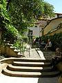 Palazzo jules maidoff, giardino 02.JPG
