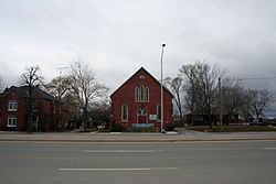 Palermo United Church