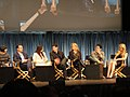 PaleyFest 2011 - The Walking Dead panel(2).jpg