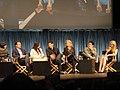 PaleyFest 2011 - The Walking Dead panel(2).jpg