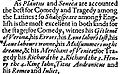 Palladis Tamia, Wits Treasury Francis Meres Love labours won excerpt 1598.jpg