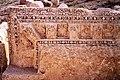 Palmira. Ninfeo presso tetrapilo. Z 05 - DecArch - 1-107.jpg