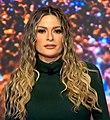 Pamela El Kik, Menna w Jerr, MTV Lebanon - Dec 17, 2019.jpg